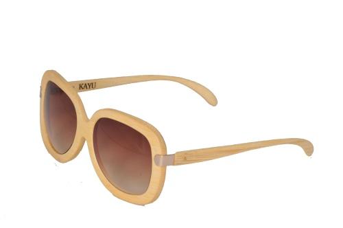 KAYU bamboo sunglasses