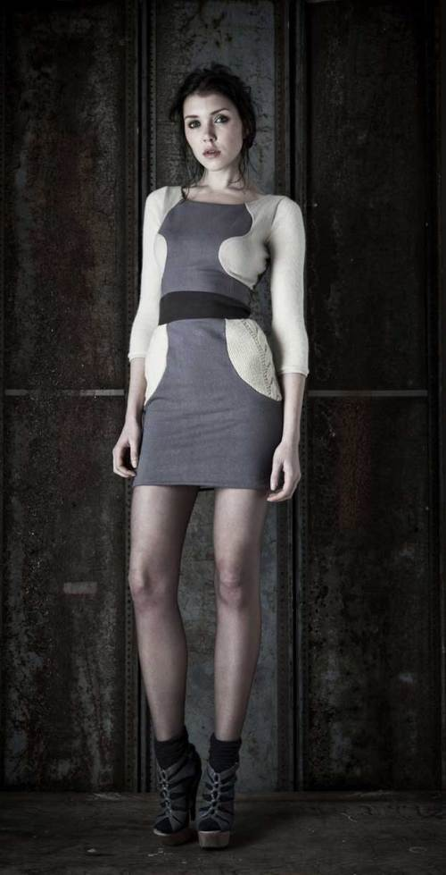 Goodone 'Hip Dress' AW10