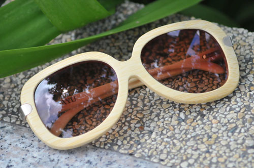 Rawa sunglasses by Kayu