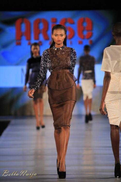 Maki Oh AMFW 2012 (photos from BellaNaija)