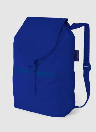 BAGGU Cobalt Daypack - $24