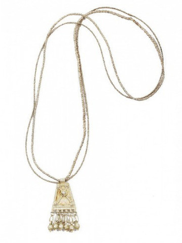 Raven + Lily : Desta Necklace - $78